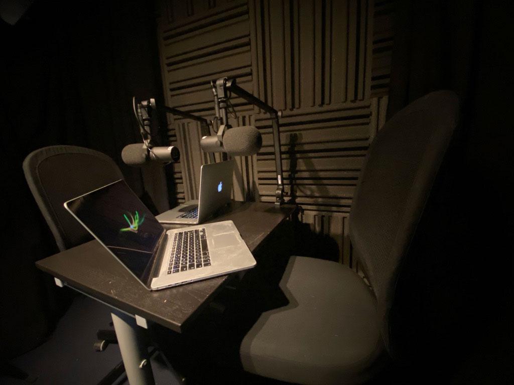 Sample podcast 2
